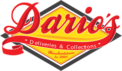 Dario's Takeaway Blanchardstown